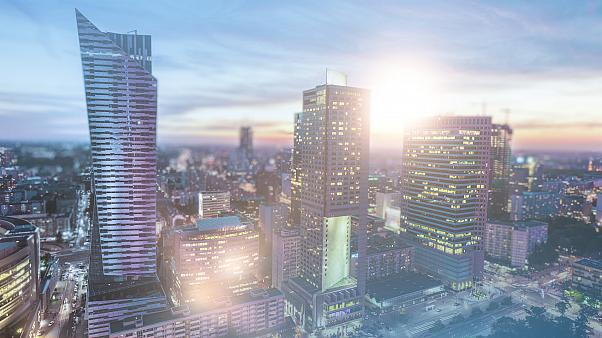 Why Poland is a top FDI destination