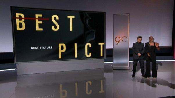 Oscar Ödülleri'nin adayları açıklandı