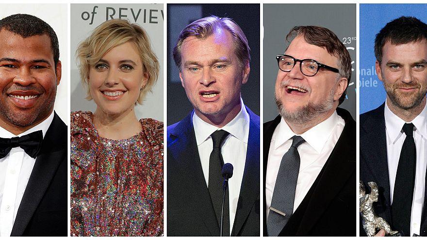"""""""A Forma da Água"""" nomeado para 13 Óscares"""