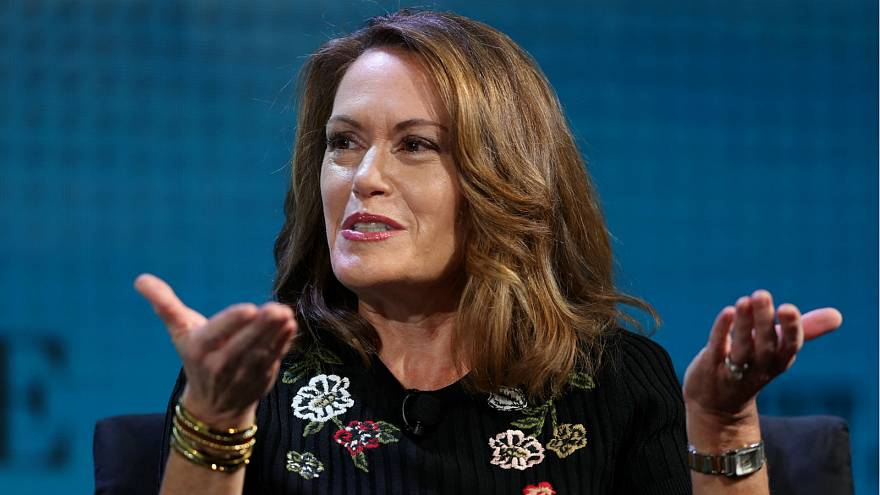 Sexual harassment affects business too, says Microsoft VP