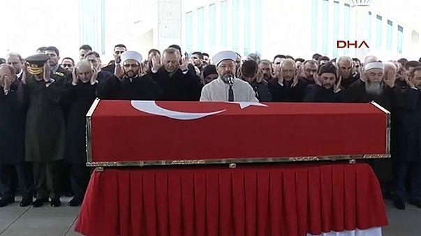 Турция несет потери
