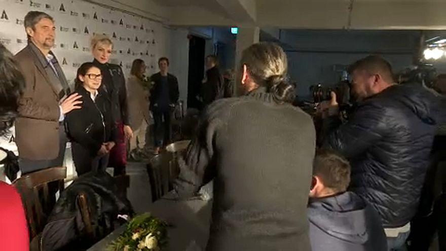Az alkotókat is meglepte az újabb magyar Oscar-jelölés