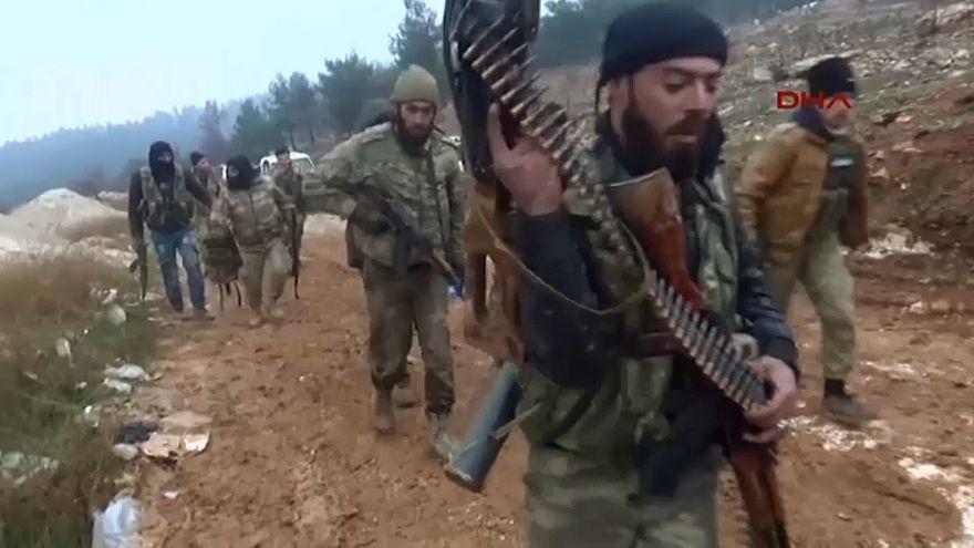 """США: """"Мы понимаем озабоченность Турции"""""""