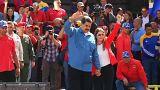 Мадуро: к президентству всегда готов!
