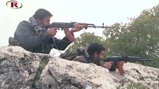 Élénk diplomáciai egyeztetés az új szíriai front miatt