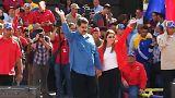 Venezuela elegirá presidente antes de mayo