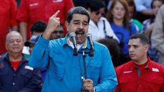 Presidênciais na Venezuela: Maduro, possível candidato