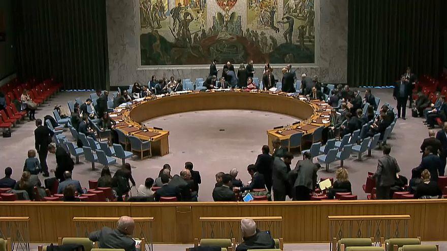 США и Россия: новая перепалка в ООН