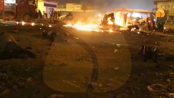 Libia, due autobombe fanno strage a Bengasi