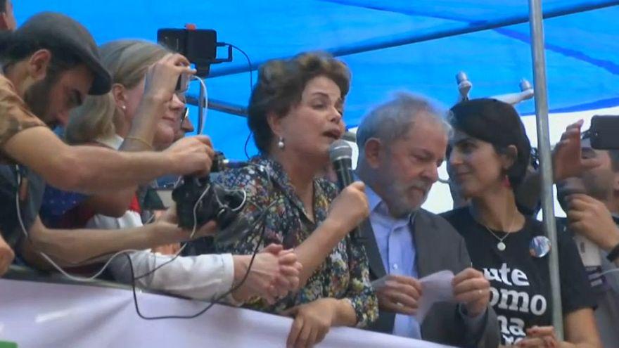 Brasile, sentenza in arrivo per l'ex presidente Lula