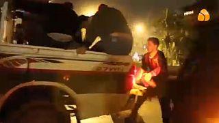 Libye : un double attentat fait au moins 22 morts à Benghazi