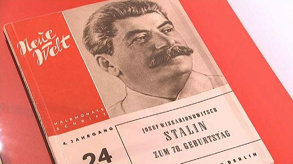 Сталин в Берлине