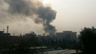 Yardım kuruluşu 'Save the Children'a bombalı saldırı düzenlendi