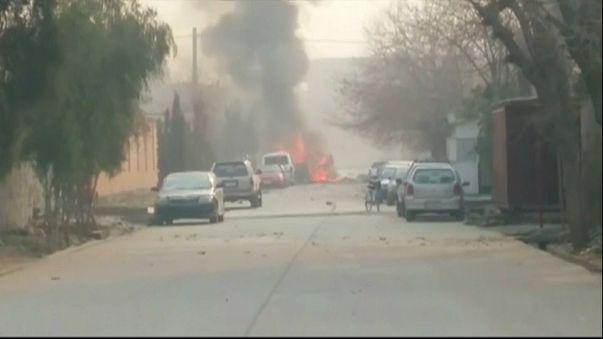 "Daesh reivindica ataque contra ONG ""Save the Children"""