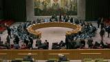 UN: deadlock over use of chemical weapons in Syrian civil war