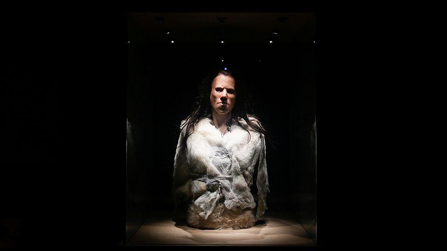 كيف يبدو شكل فتاة عاشت قبل 9000 عام؟ العلماء يجيبون