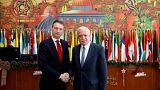 Hollanda Dışişleri Bakanı Halbe Zijlstra: YPG masum değil