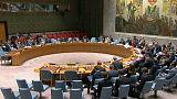 Birleşmiş Milletler kimyasal silah kullanımını görüştü