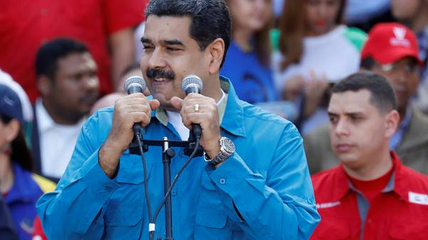 انتخابات رئاسية مسبقة في فينزويلا ومادورو يعلن امكانية ترشحه