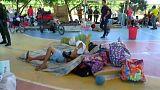 América Latina afronta su propia crisis de refugiados