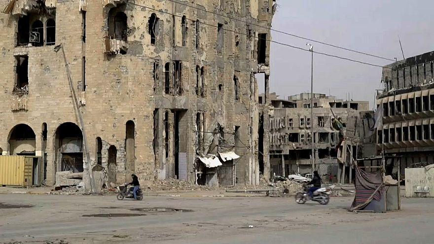 Irak hükümeti: Ülkenin yeniden inşasına en az 100 milyar dolar gerekiyor