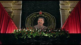 Russia: no al film satira su Stalin