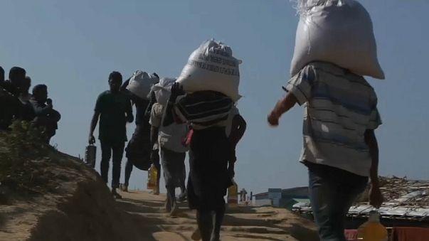Rohingya preferem morrer a regressar a casa