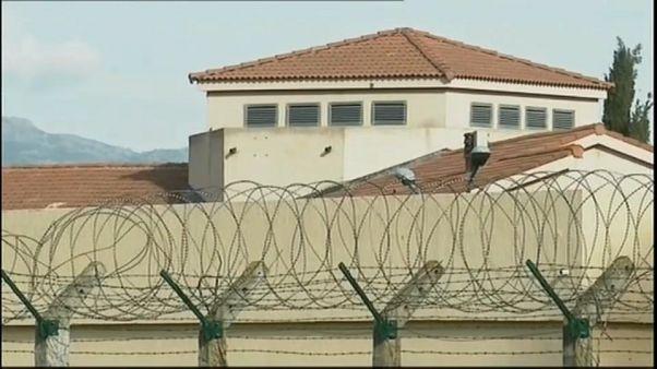 Протесты во французских тюрьмах