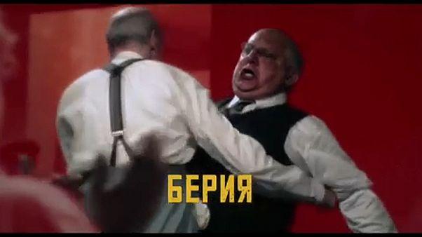 Απαγορεύτηκε «Ο θάνατος του Στάλιν»