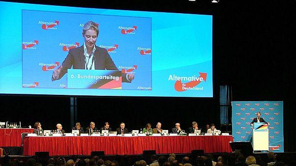 عضو حزب اسلام ستیز «آلترناتیو برای آلمان» مسلمان شد
