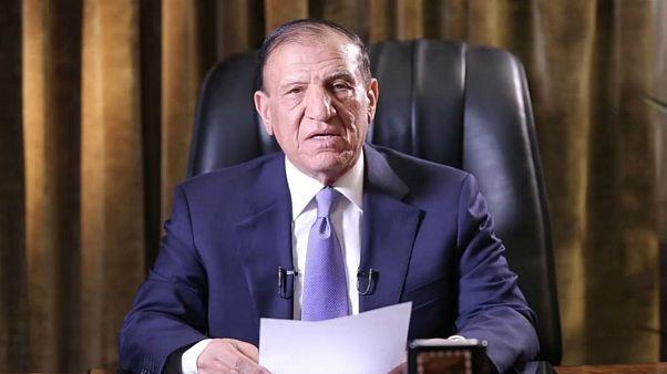ژنرال بازنشسته سامی عنان، فرمانده پیشیت ستاد ارتش مصر