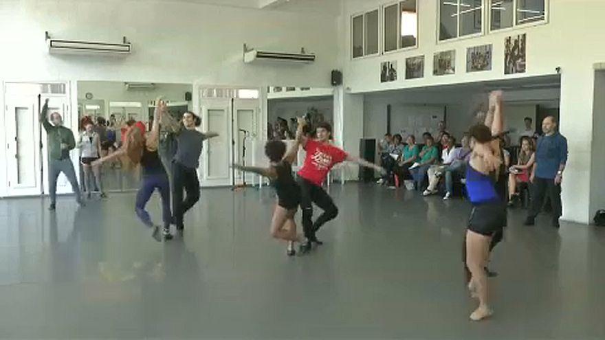 Kortárs táncban erősít Kuba