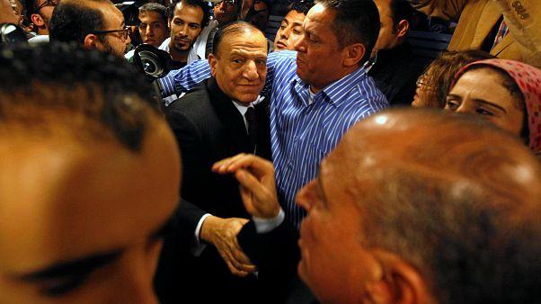 Detido principal opositor de al-Sissi
