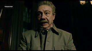 Stalin segnet das Zeitliche - das war im Jahr 1953
