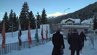 El futuro de la UE centra la atención en Davos