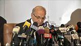 Égypte : un nouveau concurrent d'al-Sissi sous les verrous