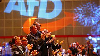 Germania, politico di estrema destra dell'AfD si converte all'Islam