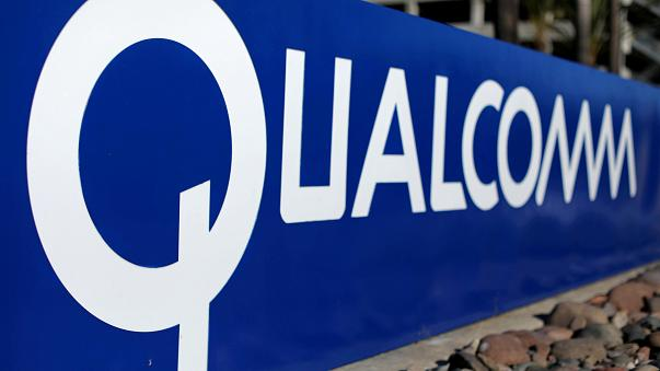 Qualcomm fined almost €1bn by EU competition watchdog over Apple deal