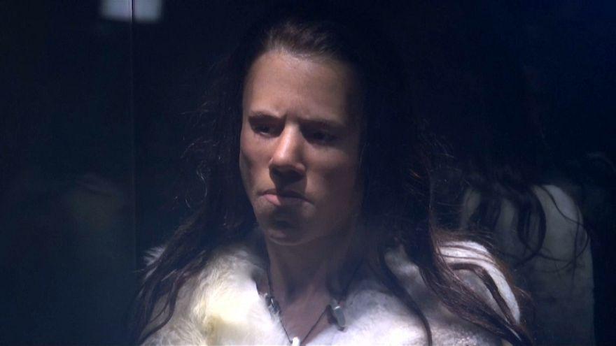 Ecco Alba, la ragazza vissuta novemila anni fa