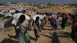 Arakanlı Müslümanlar ülkelerine dönmek istemiyor