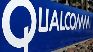 L'UE inflige une amende de près d'un milliard d'euros à Qualcomm