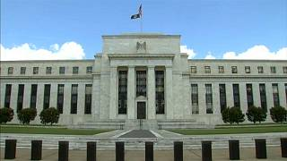 Megszavazták a Fed új elnökét