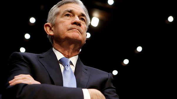 Reserve fédérale : Jerome Powell confirmé