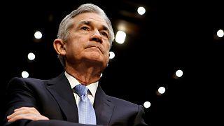 Senado dos EUA confirma Jerome Powell com presidente do banco central