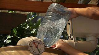 """""""Dia Zero"""": torneiras sem água na Cidade do Cabo"""