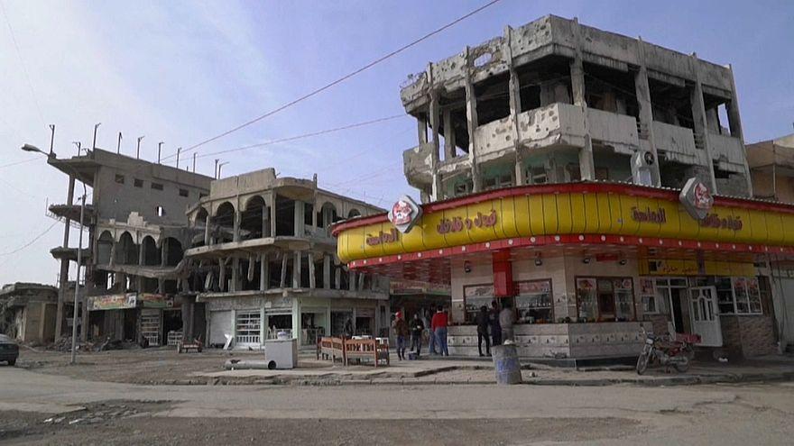 Ирак просит миллиарды
