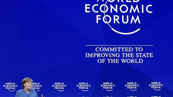 Νταβός: Ευρωπαϊκός προσανατολισμός και συζητήσεις για την κλιματική αλλαγή