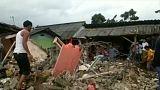 Un terremoto sacude la isla de Java