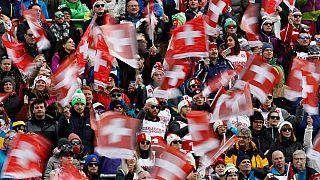 """Suiza elegido """"mejor país del mundo"""" en un estudio"""