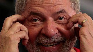 Au Brésil, condamnation pour corruption maintenue à l'encontre de Lula